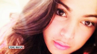 Arizona Woman Murdered On Trip With Boyfriend - Crime Watch Daily With Chris Hansen (Pt 1)