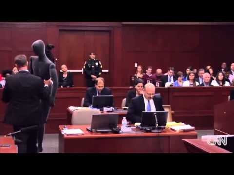 Prosecution Uses Zimmerman's Own Words Against Him - Smashpipe People