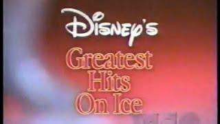Disney's Greatest Hits on Ice 1994