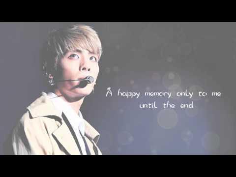 Jonghyun - 미안해 Sorry (Eng Sub)