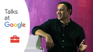 The Art of Business Storytelling | Ameen Haque | Talks at Google