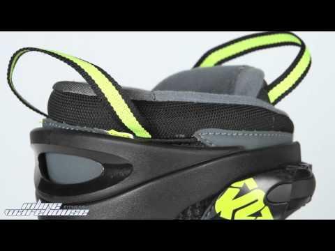 Inline Skates k2 Moto 100 k2 Mach 90 Men 39 s Inline Skate