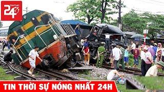 Tin Nóng Nhất 24h Sáng 13/5/2021 | Tin Thời Sự Việt Nam Mới Nhất Hôm Nay | TIN TỨC 24H TV