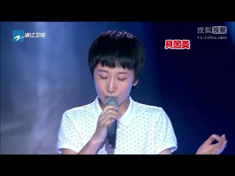娛樂夢工場中國好聲音報道《孟楠-這就是我要的音樂》 超清版