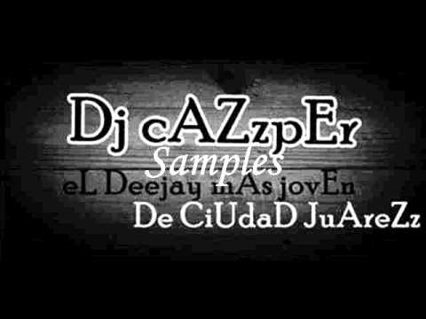 Loops y samples Reggaeton - Dj Cazzper