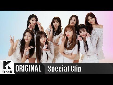 Special Clip(스페셜클립): Lovelyz(러블리즈) _ That day(그날의 너)