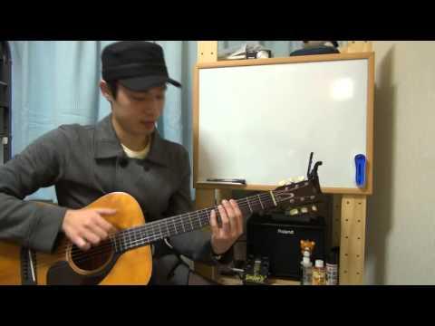 Baixar ギターレッスン【スラム奏法で遊ぼう】Maroon 5 - This Loveの弾き方 1/4