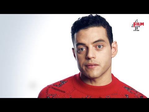 Rami Malek & cast on Bohemian Rhapsody | Film4 Interview Special