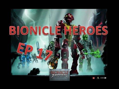 Bionicle Heroes Episode 17: Desert Oasis
