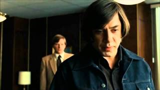No Country for Old Men - Boss and his Accountant Scene