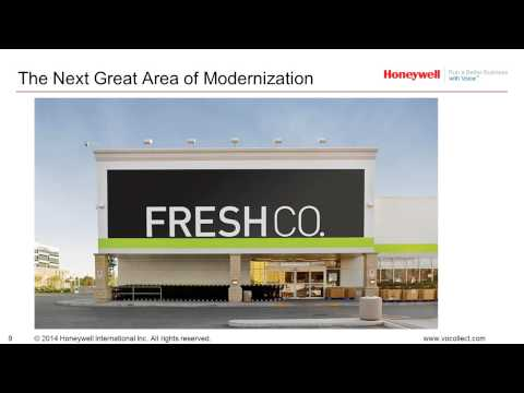 Honeywell | Vocollect - The Omni-Channel World Requires Flexibility
