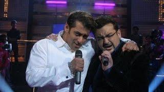 The Pathan connection of Salman Khan-Adnan Sami