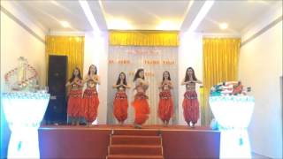 Made In India - Rainbow Dance Group