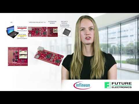 Infineon's OPTIGA Trust X Device Security Solution