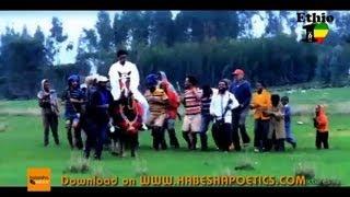 """Temesgen gebregziabher (Temu) - Lebe Nedo """"ልቤ ነዶ"""" (Amharic)"""