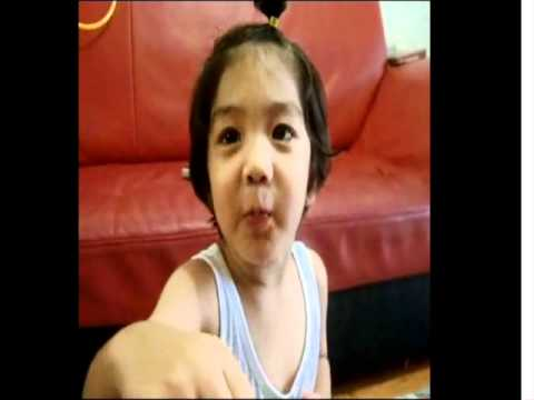 【SHINee Hello Baby Yoogeun】Yoogeun getting high on kimchi and soup hahaha