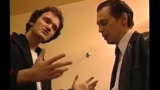 Quentin Tarantino - Sundance Institute 1991 FIlm Lab
