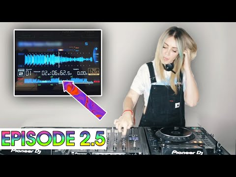 How To DJ for Beginners: Beat Matching & Mixing | Alison Wonderland (Episode 2.5)