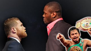 25 Most TERRIFYING Punches In Boxing