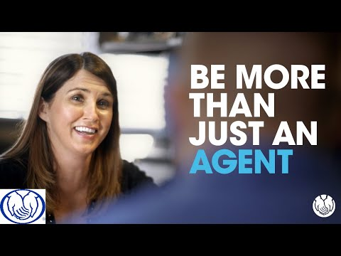 EA Recruiting: Be More than Just an Agent | Allstate Insurance