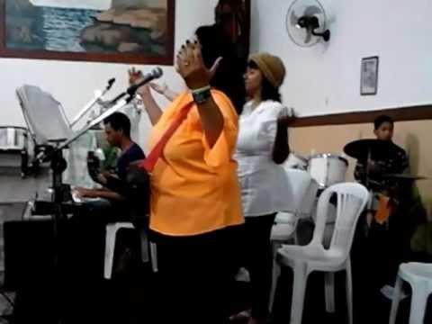 Baixar Cibele do Coral  canta Pai Nosso (Padre Marcelo Rossi)