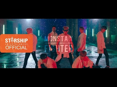 [Performance Video] 몬스타엑스 (MONSTA X) _ Fighter