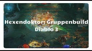 Hexendoktor: Der beste Gruppenbuild (Season 12)