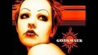 Godsmack-Immune