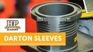 Why do Cylinder Sleeves Drop? | Darton Sleeves [TECH TALK]