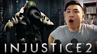 Injustice 2 - DLC Fighter Pack 3 Reveal Trailer! [REACTION]