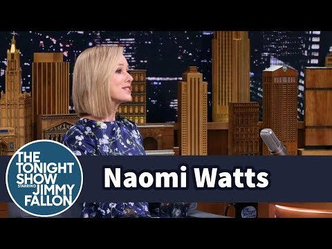 Naomi Watts Could Have Been Jimmy's Wingman for Nicole Kidman