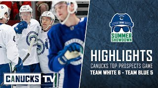 DEV CAMP | Summer Showdown Highlights (July 5, 2018)