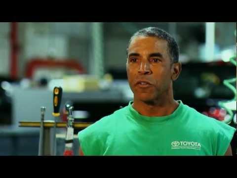 Career Spotlight - Vehicle Processing