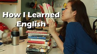 How I Learned English | Why English is an Art (한글자막)