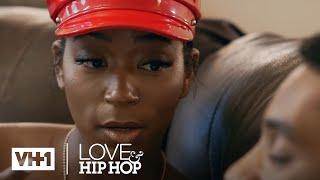 Tiarra Pops Off on Scrapp Over Moniece | Love & Hip Hop: Atlanta