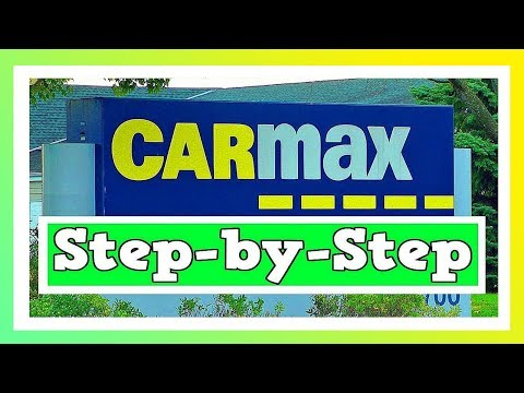 Carmax Review   How to Buy A Used Car Or Truck