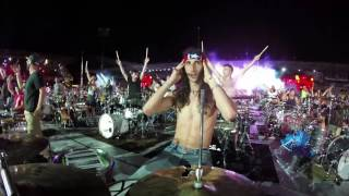 Rockin'1000 - Seven Nation Army | That's Live 2016