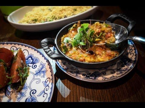 Chefs Choose Staub - Chef Floyd Cardoz Bacon and Chorizo Biryani Recipe