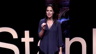 How to Be Happy Every Day: It Will Change the World | Jacqueline Way | TEDxStanleyPark