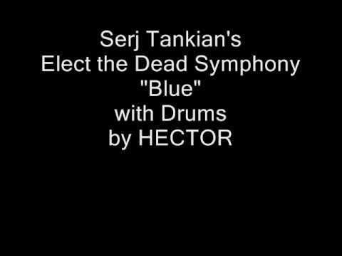Serj Tankian - Blue - Symphony with Drums