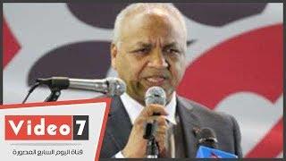 مصطفى بكرى: مخطط تقسيم مصر لم ينته بعد..وحملة مجلس العموم ...