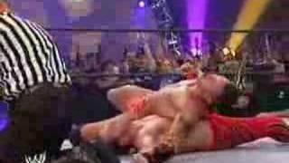 RKO (Randy Orton Wins The World Heavyweight Championship)