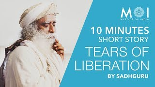 Sadhguru Recites a Heart Touching Story of a King and his Enlightenment | Mystics of India | 2018