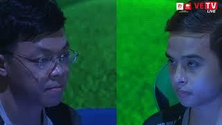 [16.09.2017] Vietnam A vs Vietnam B [SOC 2017]