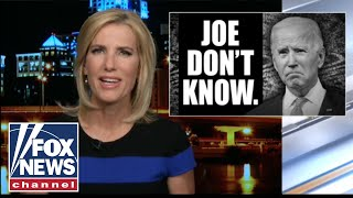 Ingraham: Biden's overseas failures exposed