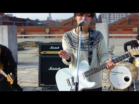 スーパーバラッド/マチルダにおねがい(Official Music Video)