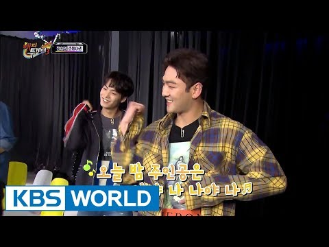 Happy Together – The Great Friendship Special / Sing My Song Part.4-1 [ENG/2017.10.19]