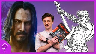 Let Keanu Reeves start a riot: What Cyberpunk 2077 should keep from the original RPG