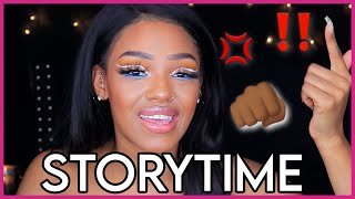 STORYTIME: My bf had another girl in the crib | Cheating Boyfriend | Funny story