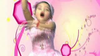 karther yenn Tamil christian song with dance (Kids dancing 2 1/2 years old child